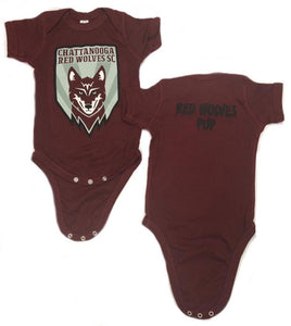 Onesie / Toddler / Crest