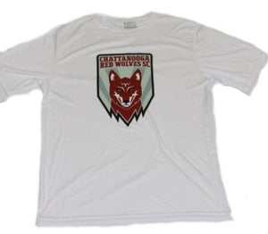 T-Shirt / Short Sleeve / Performance / Crest