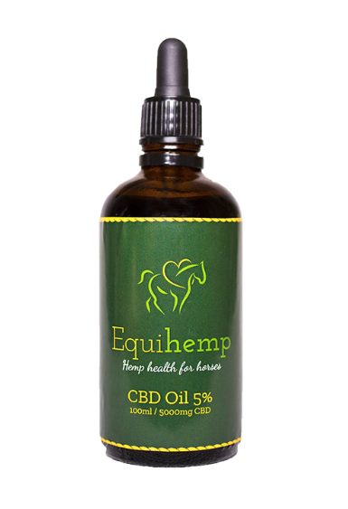 Equihemp CBD Oil 5%