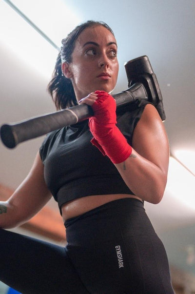 Try these live boxing-inspired workouts