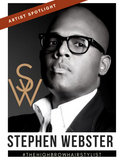 Artist Spotlight - Stephen Webster