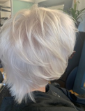 Color Transformation for Kaye Freeman
