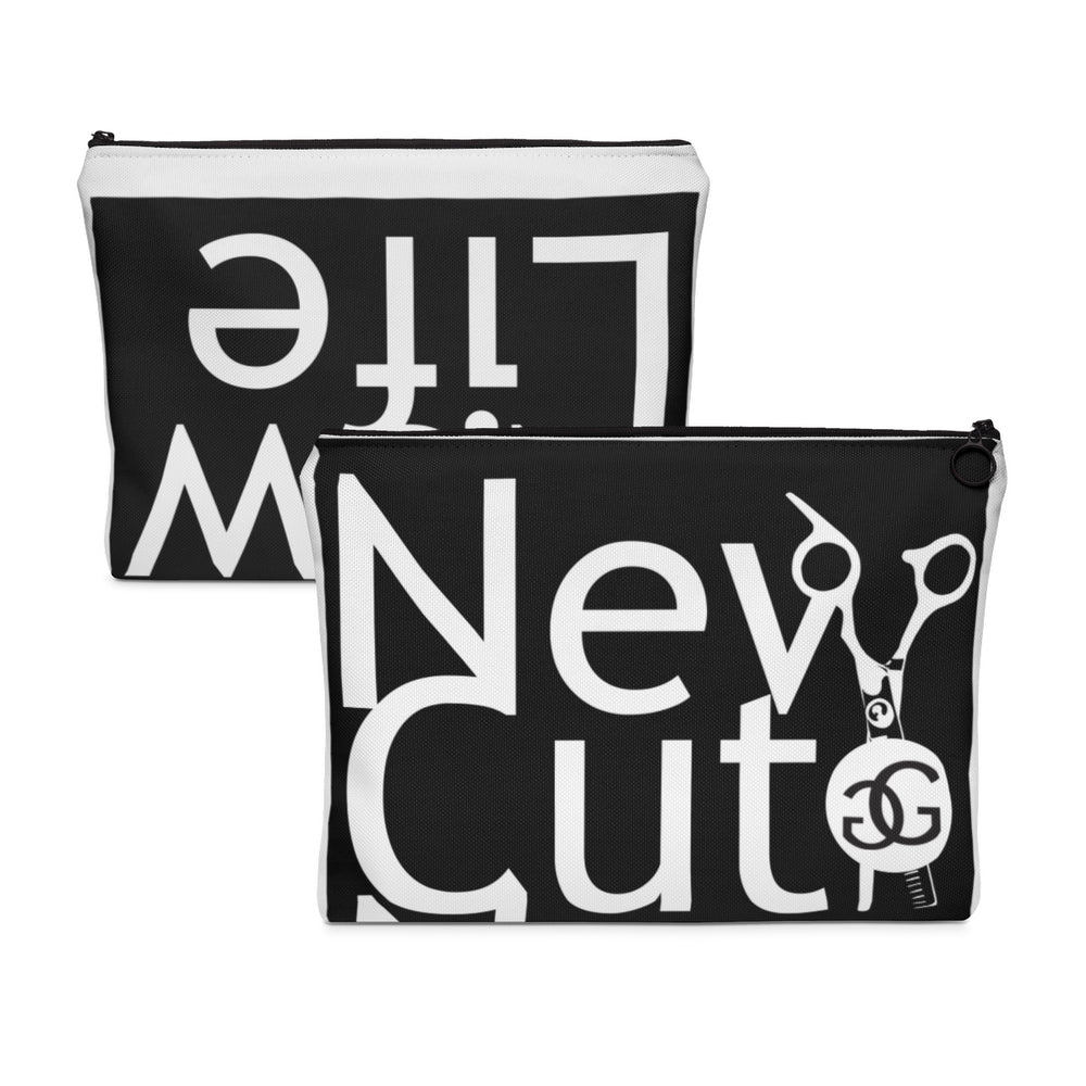 New Cut New Life Carry All Pouch