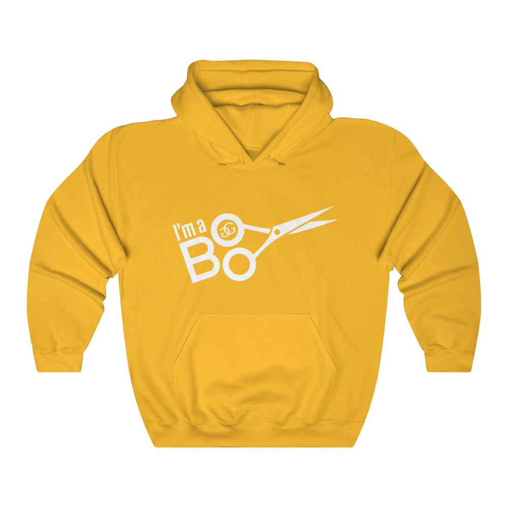 I'm a Boo Unisex Heavy Blend™ Hooded Sweatshirt