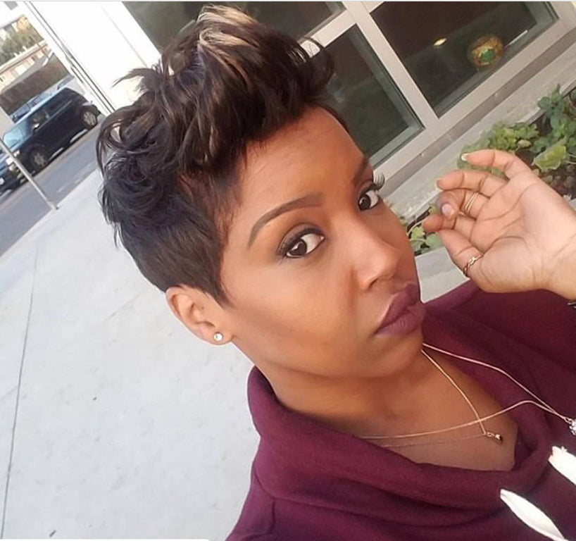 Short Hairstyles Pixie Haircuts Los Angeles Ca Greg Gilmore Hair
