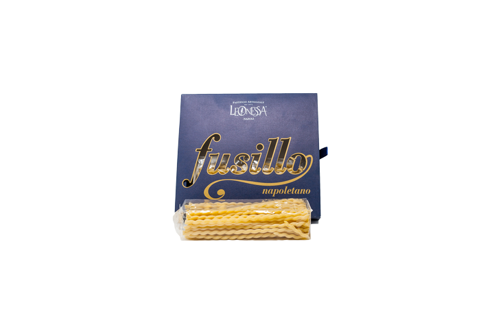Fusillo Napoletano - 1 Kg / 2.2 LBS ( with box)