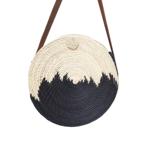 Tumaco Wave Handbag