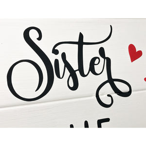 Best Sister Painting Kit