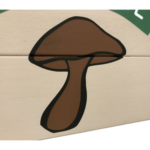 Holy Shiitake Painting Kit