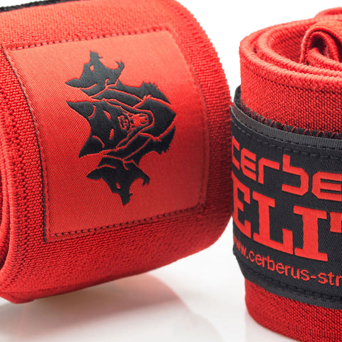 Image of ELITE Wrist Wraps