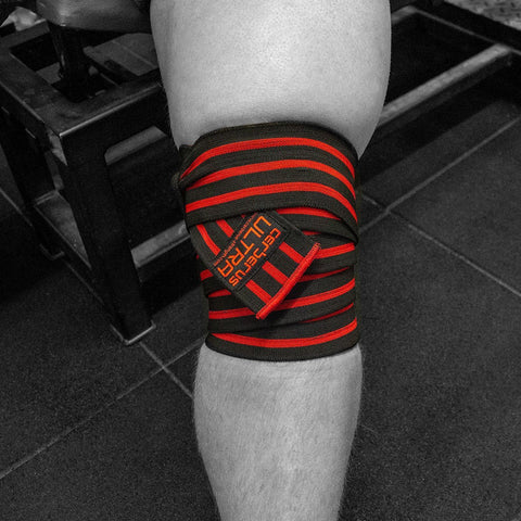 Image of ULTRA Knee Wraps