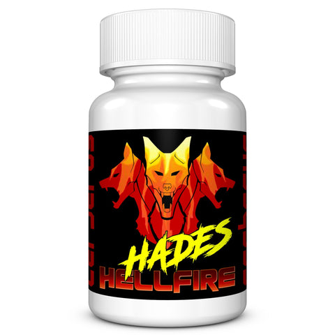 Image of HELLFIRE Hades Smelling Salts