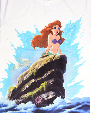 Part Of Your World Ladies Tee