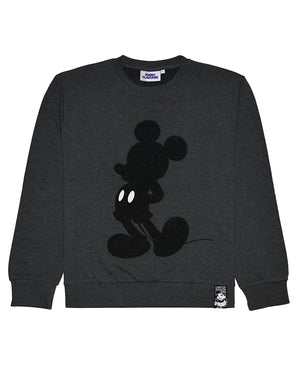 Limited Edition Mickey Mouse Silhouette Sweatshirt