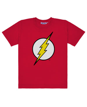 Men's The Flash Logo Tee