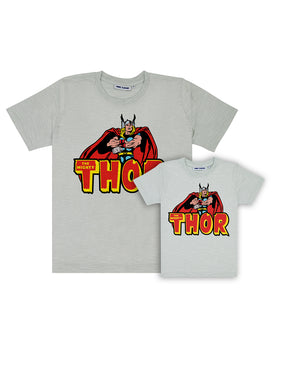 Mighty Thor Tee