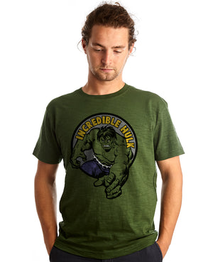 Men's Incredible Hulk Tee