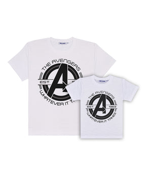 Avengers Whatever It Takes Tee