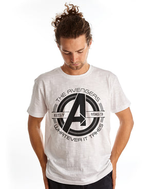 Mens Whatever It Takes Avengers Tee