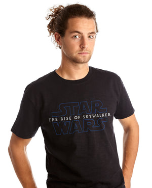Star Wars Men's Rise of Skywalker Tee
