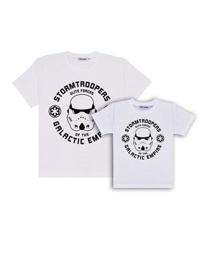 Stormtrooper Elite Force Tee