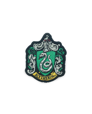 Harry Potter Slytherin Badgeable