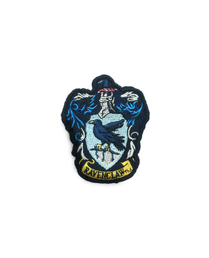 Harry Potter Ravenclaw Badgeable