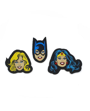 Mini Girl Power Badgeables