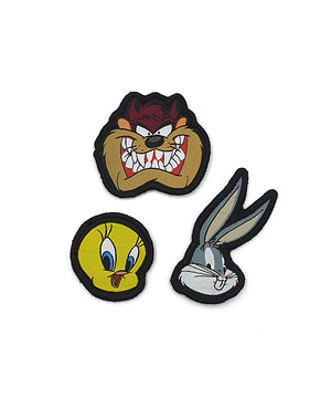 Mini Looney Tunes Badgeables