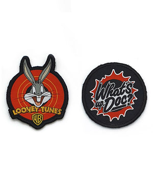 Bugs Bunny Badgeables