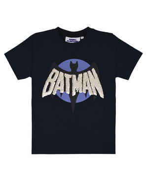 Batman Flip Sequin Tee