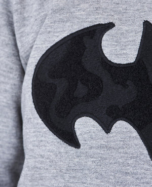 Batman Badgeables Sweatshirt