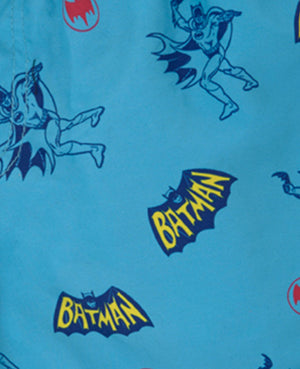 Batman Repeat Swimshorts