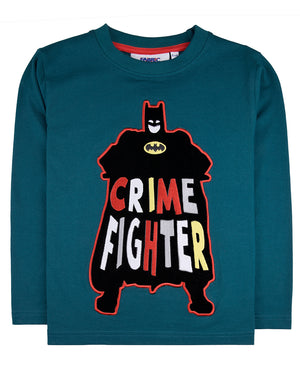 Batman Crime Fighter Tee
