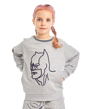 Batman Dark Knight Sweatshirt