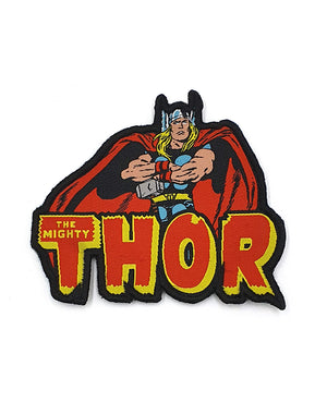 Mega Thor Badgeable