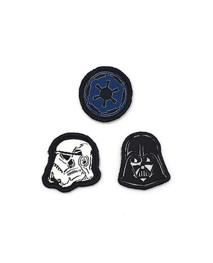 Mini Galactic Empire Badgeables