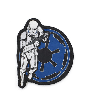Mega Stormtrooper Badgeable