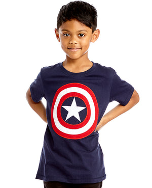 Captain America Shield Tee