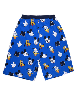 Mickey & Friends AOP PJs