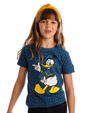 Donald Duck D&D Tee