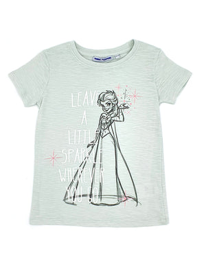 Frozen 'A Little Sparkle' Elsa Tee