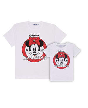 Minnie Mouse Club Tee
