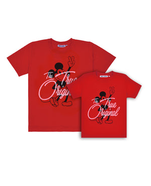 Mickey True Original Tee