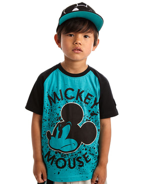 Mickey 'Maus Mode' Tee