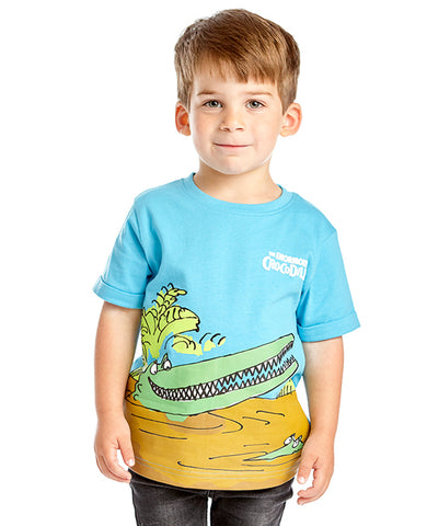 c20f3c82 The Enormous Crocodile Tee