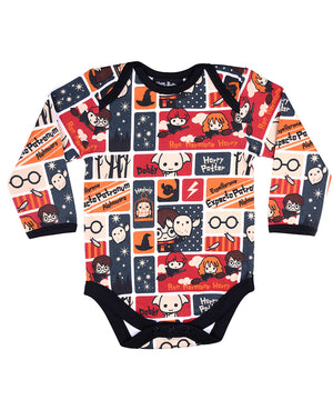 Harry Potter Comic Babygrow