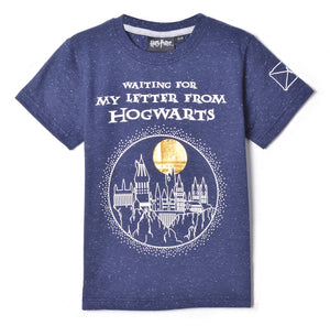 Waiting For My Letter From Hogwarts T-Shirt