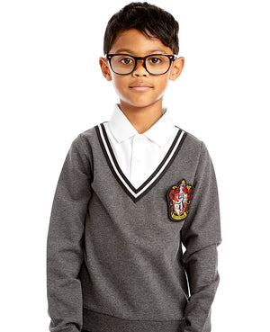 Harry Potter Uniform Sweatshirt