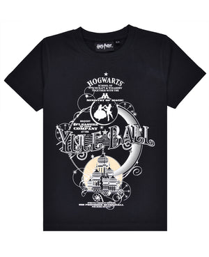 Harry Potter Yule Ball Tee